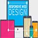 Responsive website design and website development